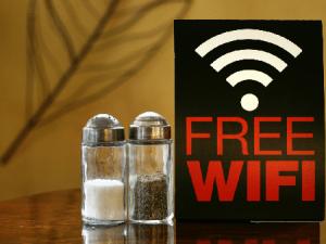 Ücretsiz WiFi Sunarak Satışlarınızı Katlayın