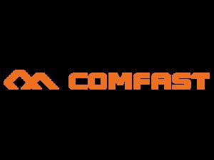 Comfast Logo
