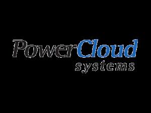 PowerCloud Systems Logo